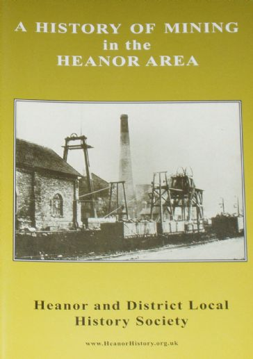 A History of Mining in the Heanor Area
